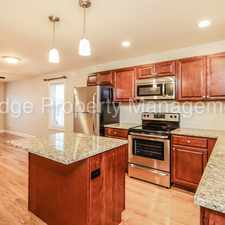 Rental info for Tuscan Executive Townhouse - The Hills at River View