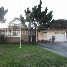 Rental info for 3 Bed, Single Story Home on Cul-De-Sac! in the Santa Ana area