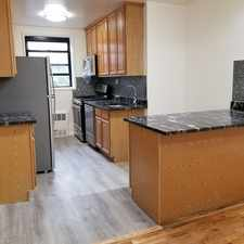 Rental info for 410 Rugby Road in the New York area