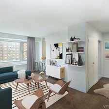 Rental info for 60 West 142nd Street #17J in the New York area