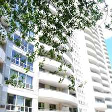 Rental info for Canyon Apartments