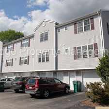 Rental info for Harbor View Estates Townhouse Condominium with 2 Beds, 2.5 Baths, Garage