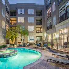 Rental info for The Boulevard Apartments in the Downtown area