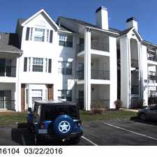 Rental info for 31 High Street #5304 in the East Hartford area