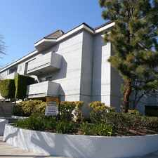 Rental info for $1775 1 bedroom Apartment in San Fernando Valley Burbank in the Los Angeles area