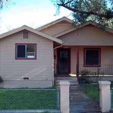 Rental info for 3235 Myers St, Oroville, CA 95966