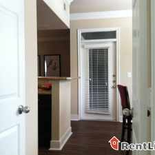 Rental info for 9415 Lucy Jane Ln in the Stonehaven area