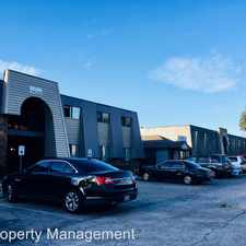 Rental info for 7626 NW 10th St.