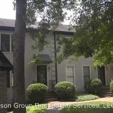 Rental info for 1933 Capers Avenue in the Nashville-Davidson area
