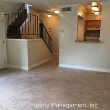 Rental info for 4862 KONA DR #D
