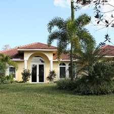 Rental info for 5862 Homeland Road guest house in the Lake Worth area