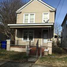 Rental info for 1241 30th St in the Newport News area