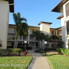 Rental info for 8474 Charter Club Circle Unit 9