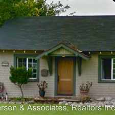 Rental info for 642 W. 10th St.