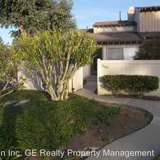Rental info for 1300 Ramona Drive in the 91360 area
