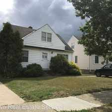 Rental info for 13016 Orme in the Cleveland area