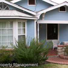 Rental info for 10651 FITZROY AVE in the Foothill Trails area