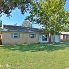 Rental info for 5109 42nd St in the Stubbs-Stewart area