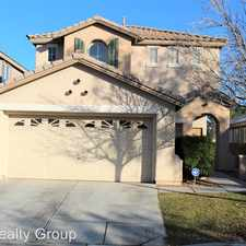Rental info for 2680 Wind Spinner Street in the Summerlin South area