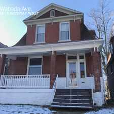 Rental info for 5242 Wabada Ave. in the St. Louis area