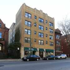 Rental info for Vast Studio, 1 Bath at Belmont & Halsted (Lakeview) in the Near West Side area