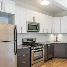 Rental info for 619 Rogers Avenue in the New York area