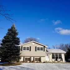 Rental info for For Rent-Case St in the Naperville area