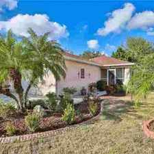 Rental info for 11561 Crestlake Village Dr. Riverview Three BR, This home packs a in the Riverview area