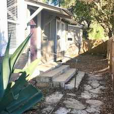Rental info for 226 North St. in the Seguin area