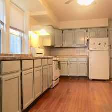 Rental info for 2904 N Washtenaw Ave in the Chicago area