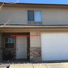 Rental info for 2470 Theresa Lane in the Grand Junction area