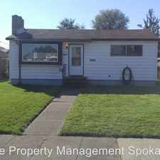 Rental info for 2712 E Marshall Ave. in the Chief Garry Park area