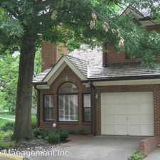 Rental info for 1472 Hampton Hill Cir in the Arlington area