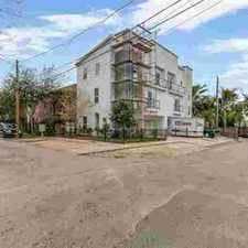 Rental info for 3406 Honsinger Street A Houston Three BR, An amazing Townhome