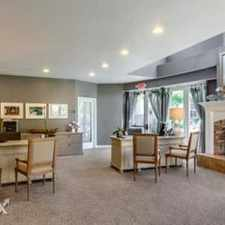 Rental info for Colony Parc