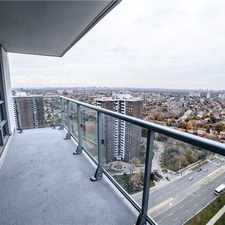 Rental info for 2015 Sheppard Avenue East #2508 in the Pleasant View area