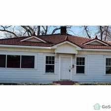 Rental info for 3BR 2Bath Home in Historic Bessemer