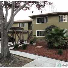 Rental info for Beautifully Remodeled 2BR, 1 BA Apartment in Sheffield Village in the Oakland area