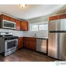 Rental info for Beautifully remodeled twin home in Lindenwold - Available for Rent