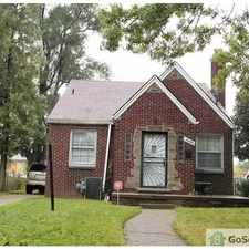 Rental info for Newly Renovated 3 bed and 1 bath for $980/Month in the Detroit area