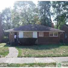 Rental info for 22431 Lyndon - WATER INCLUDED in the Detroit area