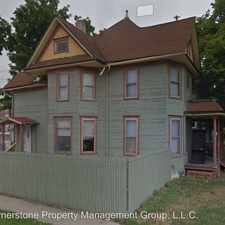Rental info for 1435 1/2 4th Avenue South