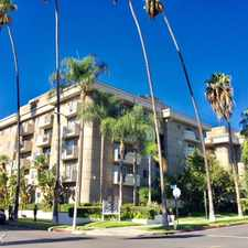 Rental info for 345 South Alexandria Avenue 219 in the Los Angeles area
