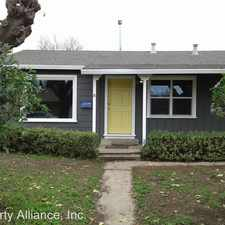 Rental info for 2150 5th Avenue in the 94519 area