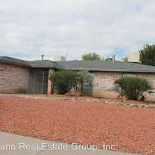 Rental info for 1601 Charles Owens