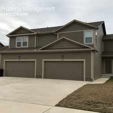 Rental info for 1307 Zarda Ln