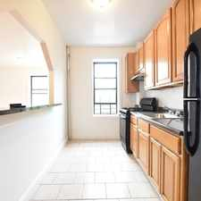 Rental info for W 157th St & Riverside Drive in the New York area
