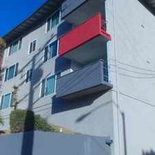 Rental info for One Bedroom In San Gabriel Valley in the 91754 area