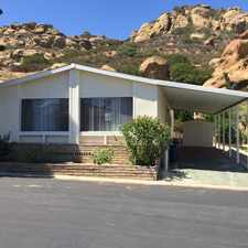 Rental info for West Hills, Mountain View Estates - LARGE - VIEW- 2 bed 2 bath home available now!!!! in the Los Angeles area