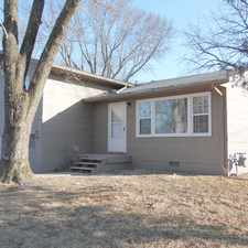 Rental info for 7812 East 52nd Street in the Kansas City area